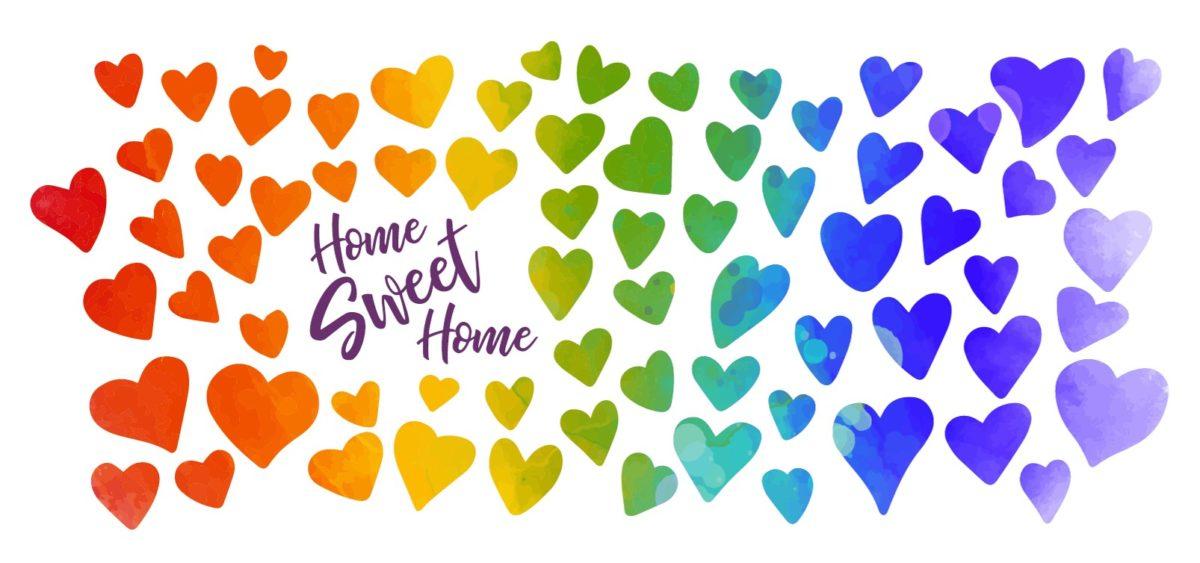 Home Sweet Home - Ozone House